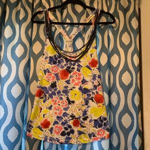 Abercrombie&fitch tank top
